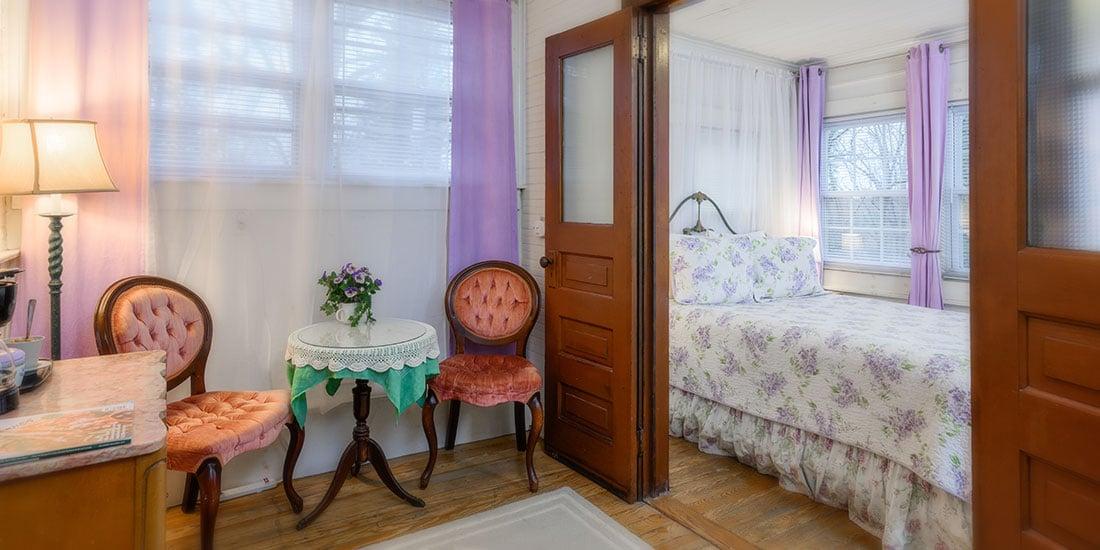 Little Garden Room