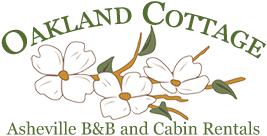 Oakland Cottage B&B Logo
